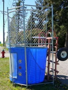 Rental store for DUNK TANK in Whitefish MT