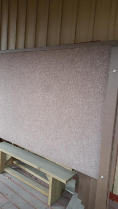 Rental store for WALLS,CARPETED 8 x7  8084 in Whitefish MT