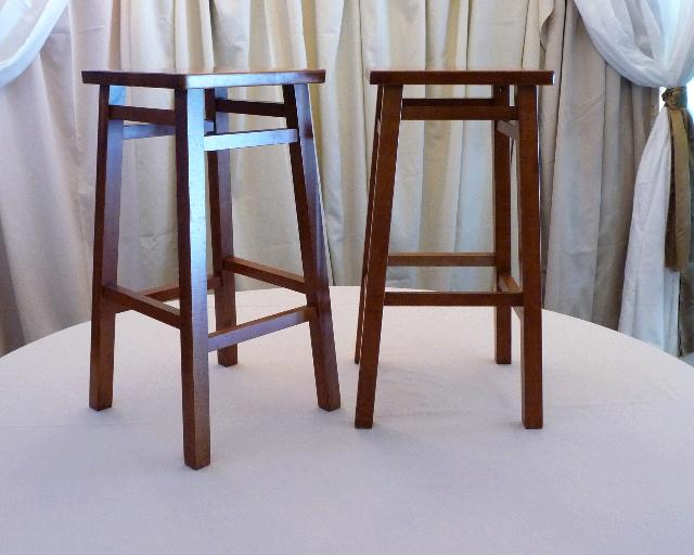 Where to find BAR STOOL WOOD in Whitefish