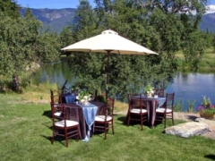Rental store for UMBRELLA, PATIO LG in Whitefish MT