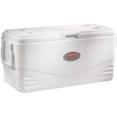 Rental store for COOLER, 100QT LARGE WHITE in Whitefish MT