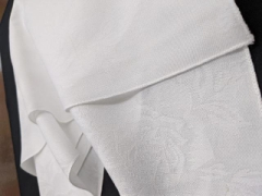 Rental store for LINEN, NAPKIN DAMASK WHITE in Whitefish MT