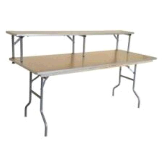 Where to find BAR TOP FOR 6FT TABLE in Whitefish