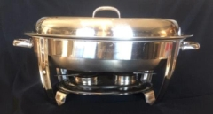Rental store for CHAFER, 9.5 QT OVAL in Whitefish MT