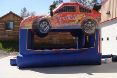 Rental store for BOUNCE HOUSE, XTREME RACER in Whitefish MT