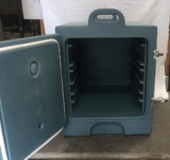 Rental store for CAMBRO, BLUE FOOD PAN CARRIER in Whitefish MT