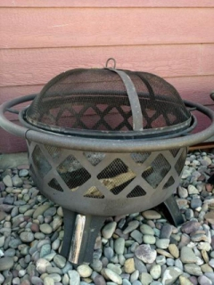 Rental store for FIRE PIT WOOD in Whitefish MT