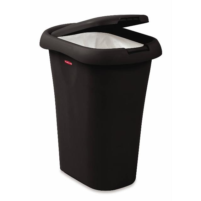 Where to find TRASH CAN 13 GAL in Whitefish