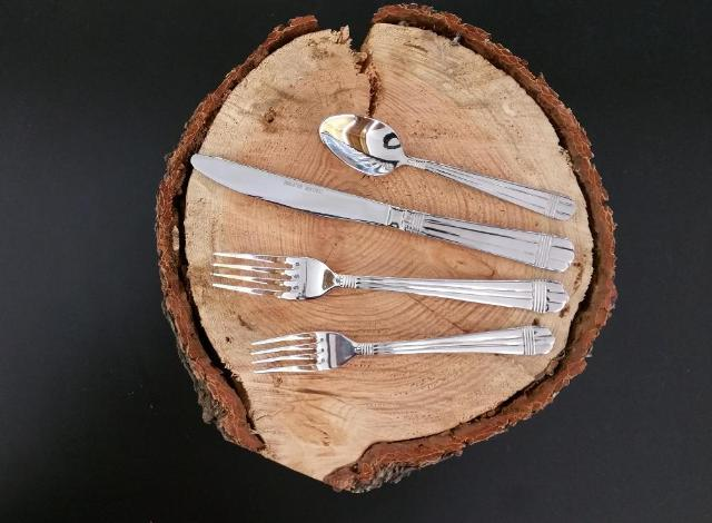 Where to find GENEVA FLATWARE in Whitefish