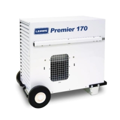Rental store for HEATER, PROPANE 170K BTU in Whitefish MT