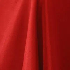 Rent Red Linens